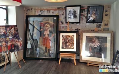 Online Marketing: Kaya Gallery Exhibition Event