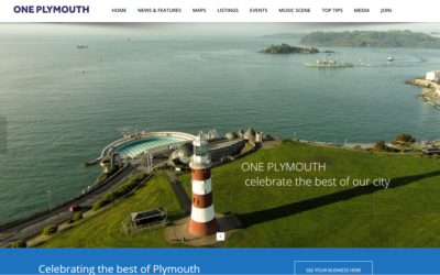 Launch of One Plymouth – Celebrating the #BestOfPlymouth