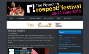 Eddystone-Media-Old-Festival-Website