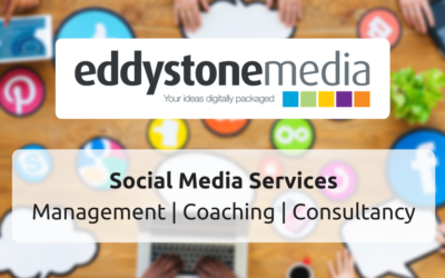 Social Media – Connect With Customers
