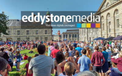 Latest Eddystone Media News via Facebook