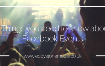 8 Things You Need To Know About Facebook Events