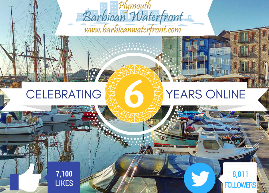 Celebrating 6 years of supporting the local Barbican Community