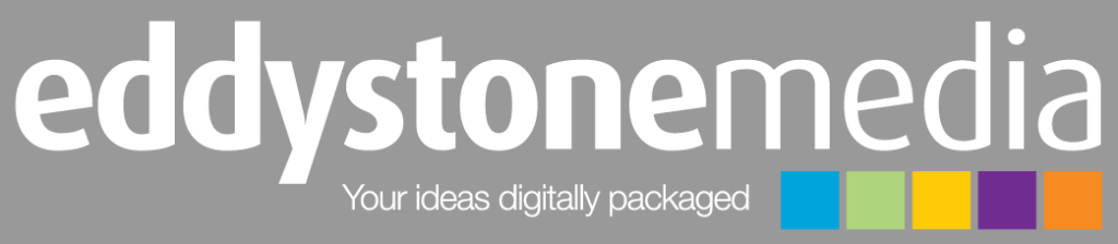 Eddystone Media Website Logo