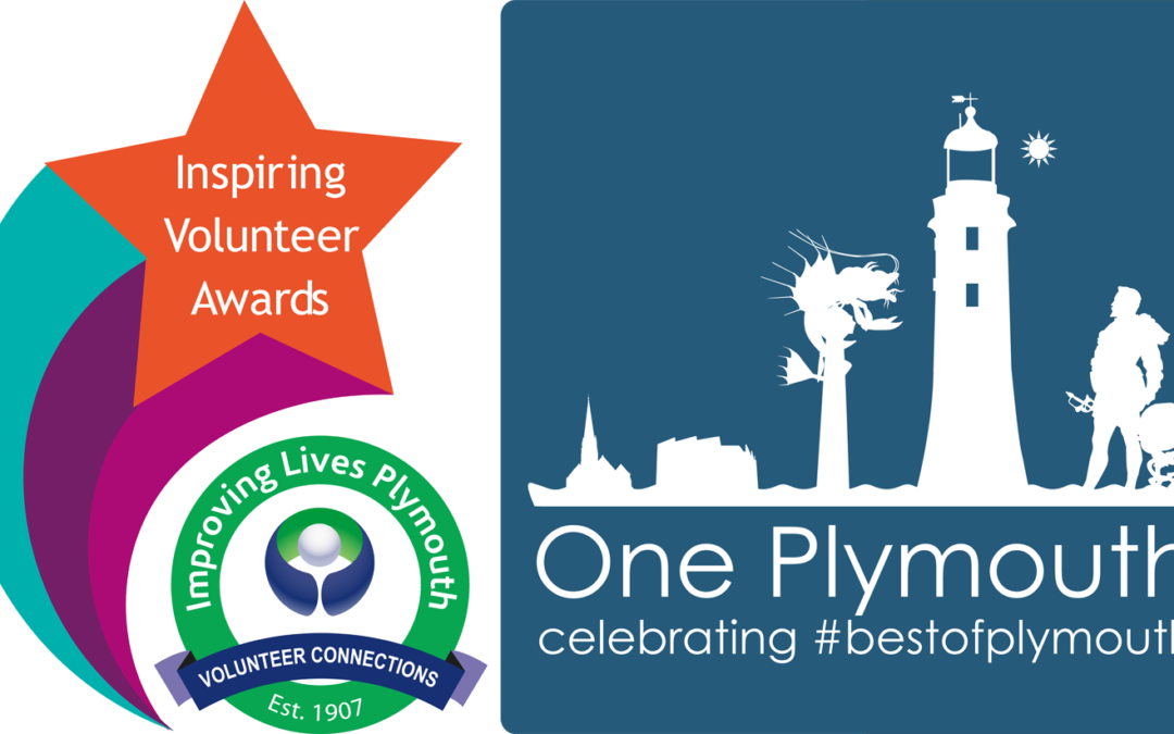 Nominated for Volunteer Team of the Year – One Plymouth